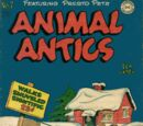Animal Antics Vol 1 7