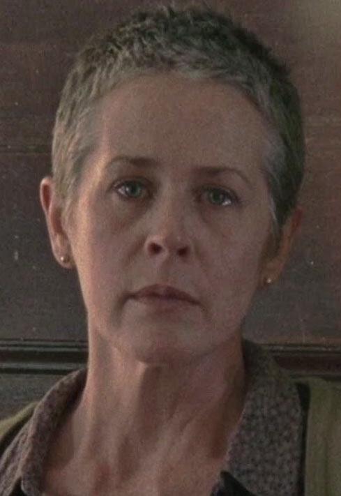 Walking Dead Carol Season 1