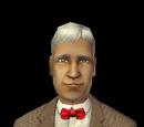 Prof. Timothy Bruenig