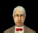Prof. Phil Hiatt