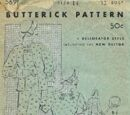 Butterick 5691