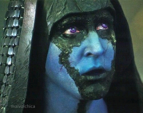 Image - Ronan the Accuser 2014.png - Marvel Movies Wiki - Wolverine, Iron Man 2, Thor