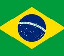 Brazil (Cruenta Humanitas)
