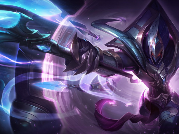 Компьютерная игра - League Of Legends Wallpapers Backgrounds. Wallpaper Ab