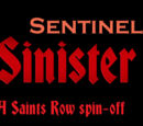 The Sinister Three (story)