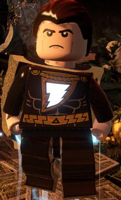 lego batman 2 black adam - photo #7