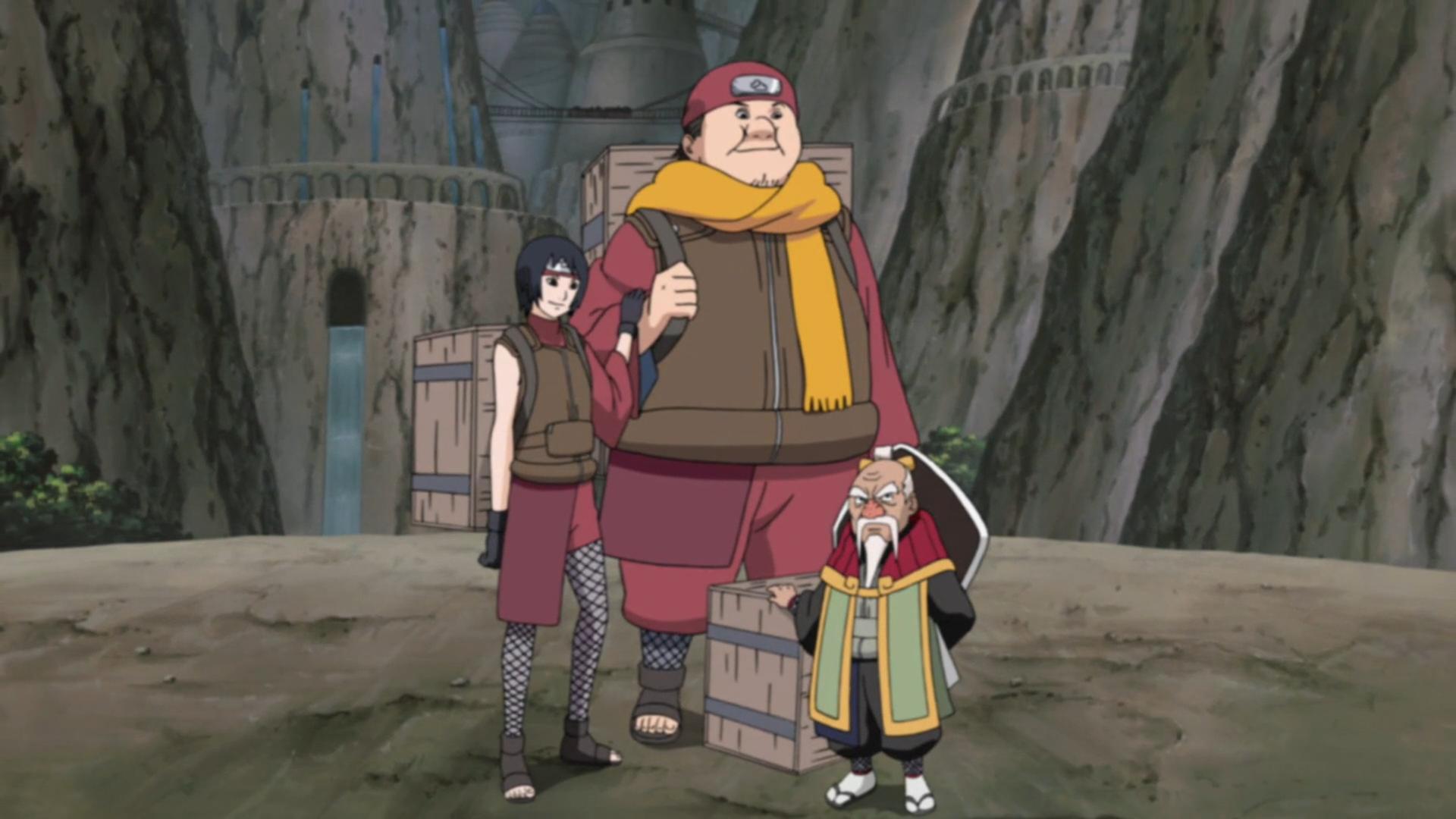 Akatsuchi - Narutopedia, the Naruto Encyclopedia Wiki