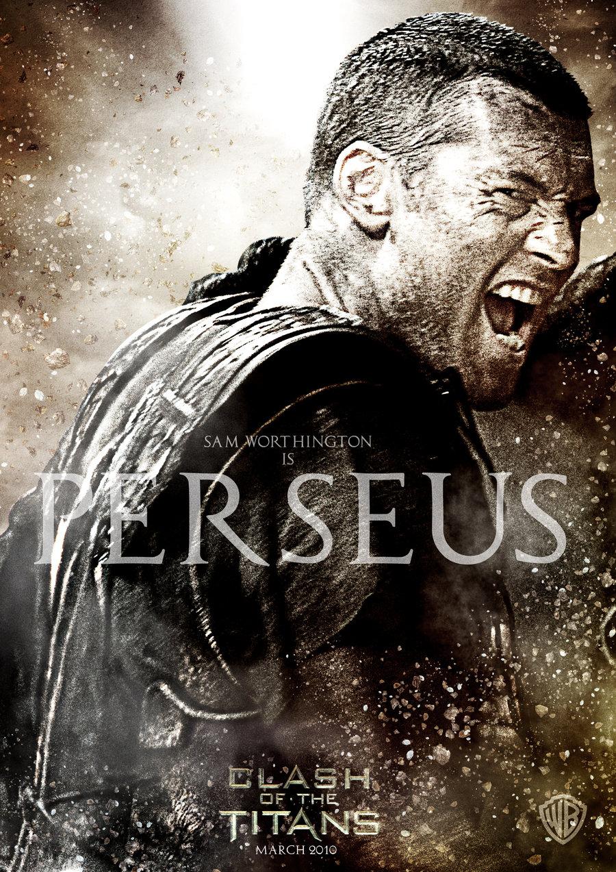 Perseus Film