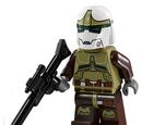 Figurines Les Chroniques de Yoda