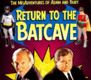 Return to the Batcave: The Misadventures of Adam and Burt (2003)