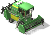 Combine Harvester-SE