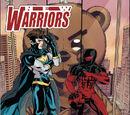New Warriors Vol 5 9