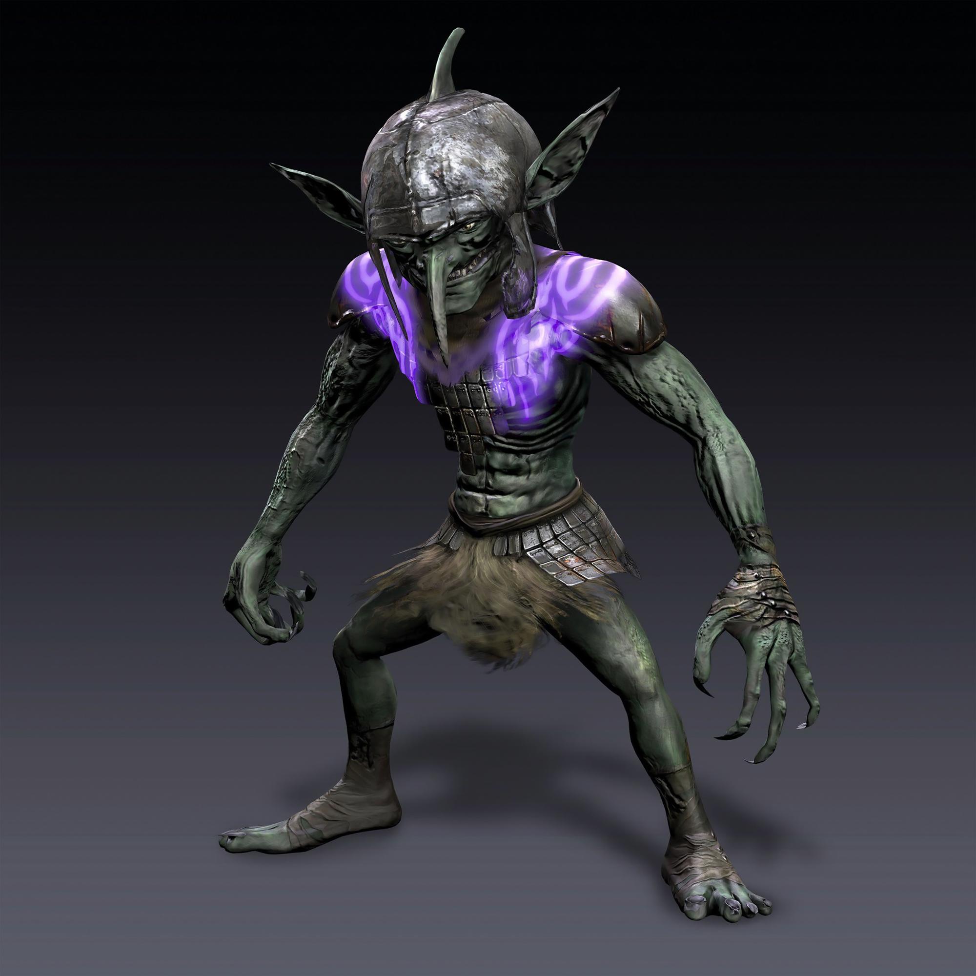 Bladestorm : La Guerre de Cent Ans et Cauchemar Goblin_%28BS%29