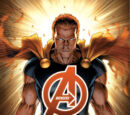 Avengers Vol 5 34.1/Images
