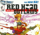 Red Hood and the Outlaws/Covers