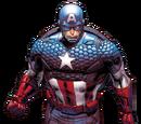 Captain America (Dimensional Rift)