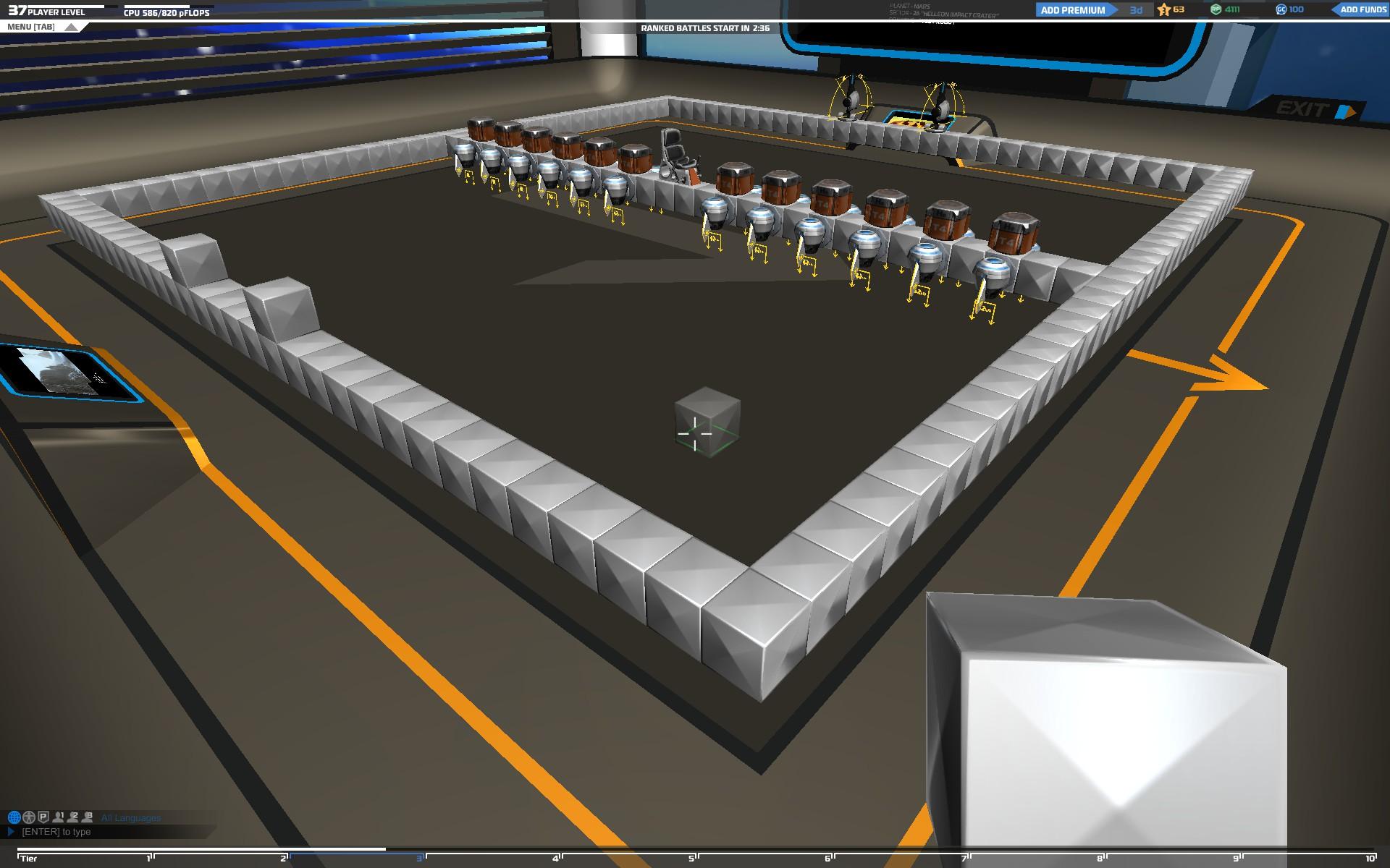 Precision Scale - RoboCraft Wiki