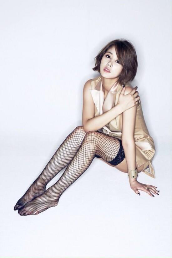 [Biografia] SPICA Joo_Hyun01