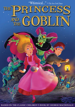 The Princess And The Goblin European Animated Films Wiki