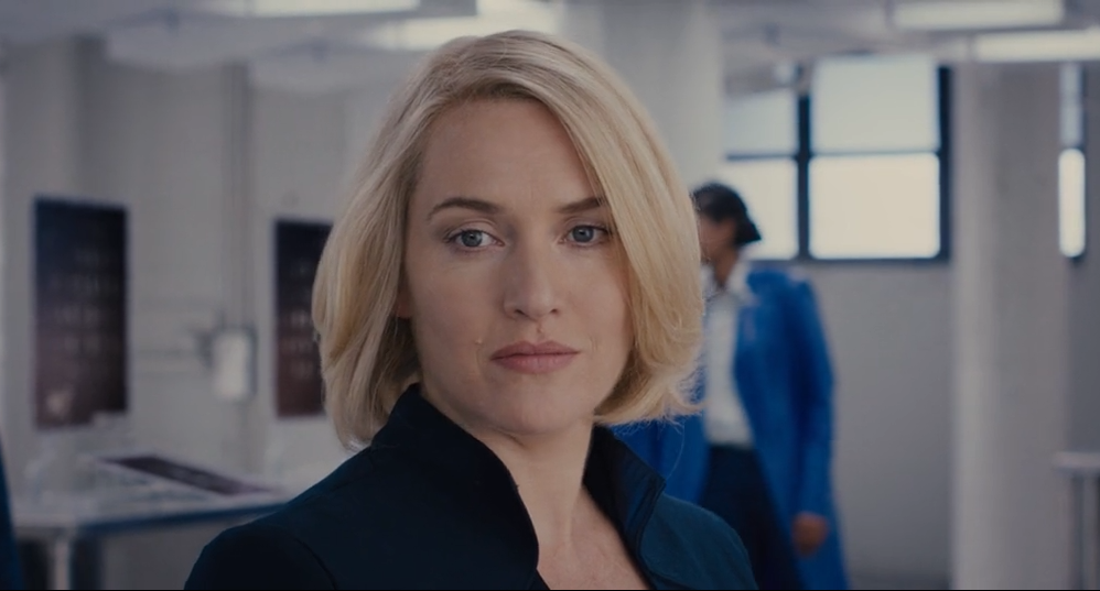 Jeanine Divergent As Film: How does the ...