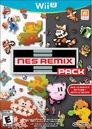 Carátula de NES Remix Pack.jpg
