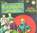 Star-Spangled Comics Vol 1 44