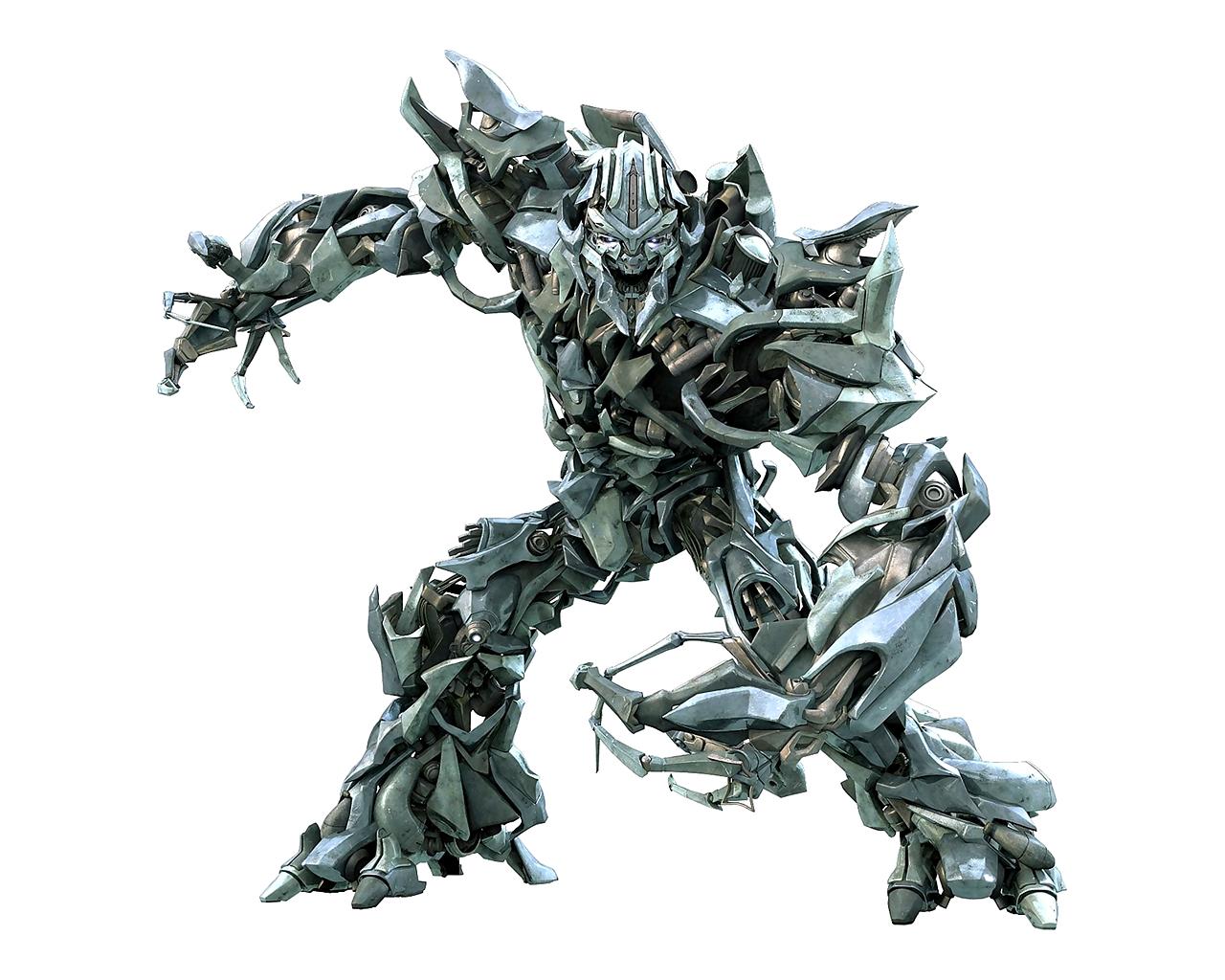 Megatron Transformers Film Series Monster Moviepedia