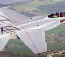 F/A-18E/F Advanced Super Hornet