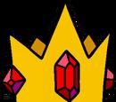 Tiara della Regina Ghiaccio
