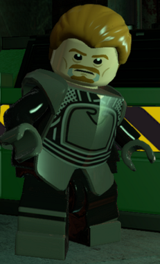 Ra's Al Ghul - Brickipedia, the LEGO Wiki