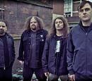 Death metal groups