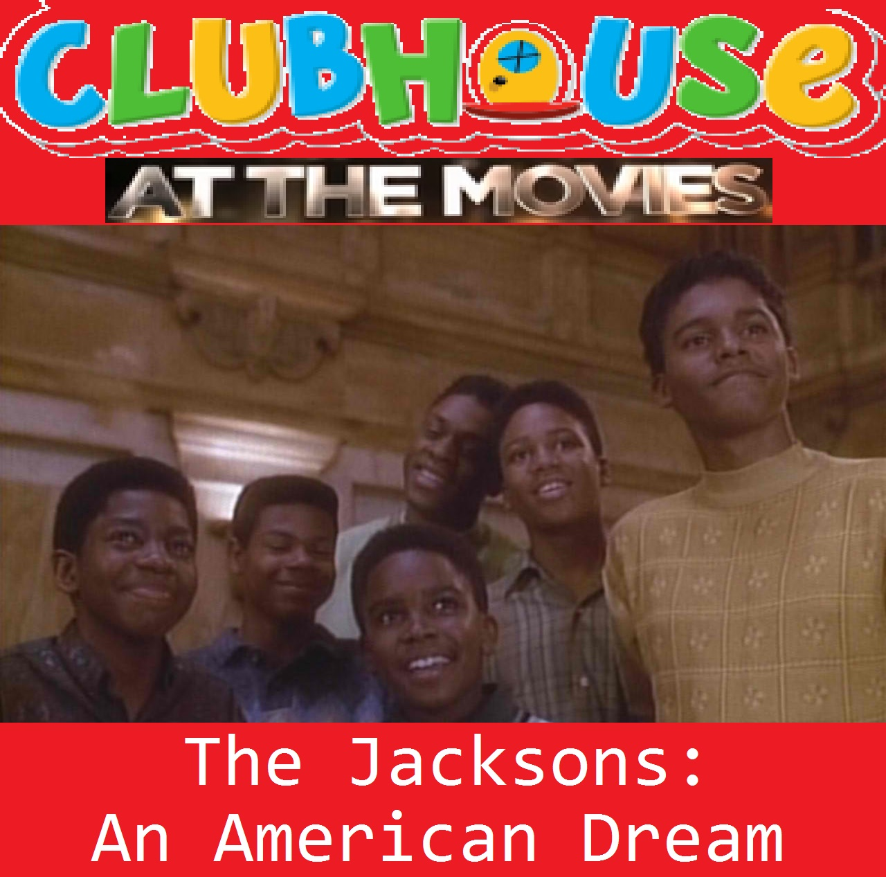 Jackson 5 american dream movie