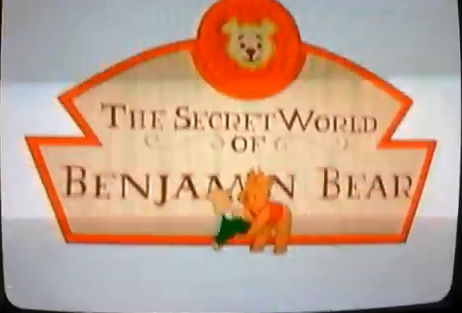 Secret world of benjamin bear games map