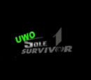 UWO Sole Survivor