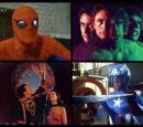MARVEL COMICS: 70'S Marvel TV Universe