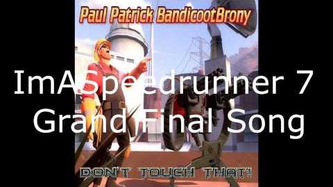 ImASpeedrunner7 Grand Final (Parody)