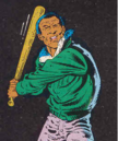 Slugger (Earth-616) from Marvel Fanfare Vol 1 1 001.png