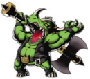 Hulk Davidson