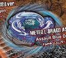 Meteo L-Drago Assault 85XF