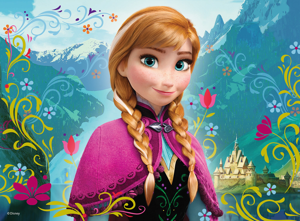 FileFrozen Anna Wallpaper 2  Frozen Wallpaper Hd Anna