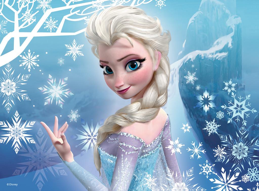 Banco de Imagenes y fotos gratis: Dibujos de Frozen para