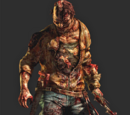 Resident Evil: Revelations 2 Enemy Images