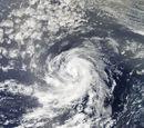 2703 Atlantic hurricane season