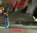 The Legend of Sergio 2: Capítulo 23