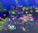 Deep Sea(地図)