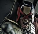 Judge Dredd (Greg Staples)