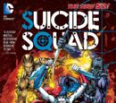 Suicide Squad: Basilisk Rising (Collected)