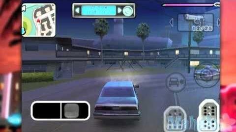 Gangstar Miami Vendication for iPhone - Walkthrough Part 46 - Betty's Boss