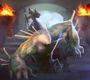 Thratu's Abomination (Raid)
