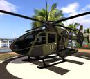 Eurocopter EC-635 (S&W)